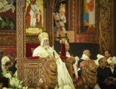 البابا تواضروس يترأس قداس عيد الميلاد بحضور وزراء ووفود عربية وأجنبية