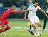 ماذا قالت الصحف الإماراتية بعد مباراة قطر والإمارات