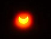 يرى بمصر لمدة ساعتين..  كل ما تريد معرفته عن الكسوف الحلقى  للشمس الآن × 18 معلومة