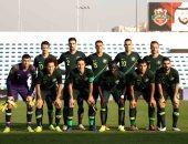 التشكيل الرسمي لمباراة فلسطين ضد أستراليا فى كأس اسيا 2019