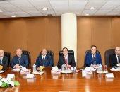 وزير البترول يوجه بتعظيم الاستفادة من خطوط نقل المنتجات البترولية