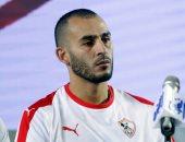 زى النهاردة.. الزمالك يعلن التعاقد مع المغربى خالد بو طيب