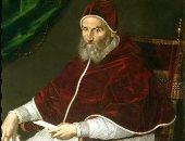 """البابا جريجورى """"قاهر الزمن"""".. كيف امتلك الجرأة على حذف 10 أيام من التاريخ"""