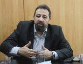 مجدى عبد الغنى فى بيان: أحترم أحكام القضاء وسألجأ لوزير العدل
