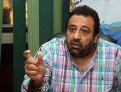مجدى عبد الغنى يستأنف على حبسه سنة لاتهامه بالامتناع عن تسليم ميراث أقاربه