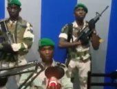 شاهد.. لحظة سيطرة الجيش الجابونى على مبنى الإذاعة الوطنية