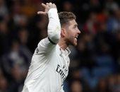 أخبار ريال مدريد اليوم عن هجوم راموس على حكم مباراة سوسيداد