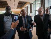 رئيس الكاف: الفيفا ودول أخرى قد تساعد مصر فى تنظيم أمم أفريقيا