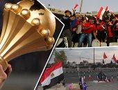 وزير الرياضة : انتظروا حفل افتتاح لبطولة افريقيا يليق بتاريخ مصر