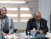 وزيرا البيئة والتنمية المحلية يبحثان الخطة التنفيذية لمنظومة المخلفات الصلبة