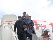 الإسماعيلى يخوض أول مران فى الكونغو بعد راحة 24 ساعة