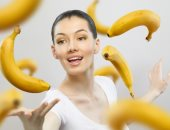 للوصول لجسم رشيق فى أسرع وقت.. اتبعى رجيم الموز