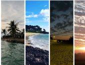 صورة من تصويرك.. شوف جمال عواصم العالم بعدسات الموبايل × 50 لقطة