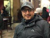 مدون إماراتى يفضح عمرو واكد: مصر مستقرة وآمنة ولن ينخدع شعبها بثورات الخراب