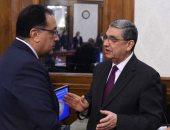 رسميا.. رئيس الوزراء يكلف الدكتور محمد شاكر بتولى مهام وزير النقل مؤقتا