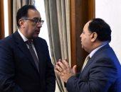 صور.. الحكومة توافق على اتفاقية التعاون بين مصر وإيطاليا لتمويل تطوير القطاع الخاص