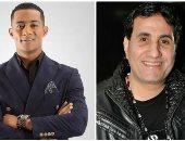 """بعد """"نسر الصعيد"""".. أحمد شيبة يغنى فى مسلسل """"زلزال"""" لمحمد رمضان"""