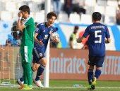 التشكيل الرسمي لمباراة عمان واليابان فى كأس آسيا