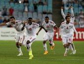 الإمارات يبحث عن الانتصار الأول بكأس آسيا ضد الهند