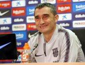 فالفيردي: لا نفكر إلا فى الألقاب فقط.. ولا نخاف من ريال مدريد