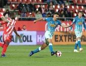 أتلتيكو مدريد يتعادل مع جيرونا 1 - 1 فى كأس إسبانيا