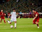 الشاب مهند على يخطف الأضواء في ظهوره الأول بكأس آسيا