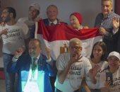 وفد مصر يعود من السنغال غداً بعد الفوز بتنظيم أمم أفريقيا