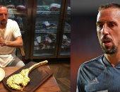 أخبار بايرن ميونخ اليوم حول الاستغناء عن ريبيري بسبب وجبة اللحم الذهبية