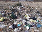 قارئ يشكو من انتشار القمامة والأوبئة فى شارع 10 بالوراق: ارحموا الأهالى