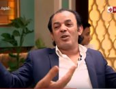 """فيديو.. الفنان علاء مرسى: اشتغلت قهوجى وصبى نقاش بـ""""جنيه"""" فى اليوم"""