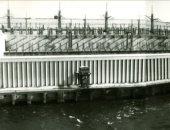 الرى تعلن استعداد السد العالى لاستقبال الفيضان الجديد للسنة المائية 2019 - 2020