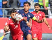 تايلاند تمنح البحرين رقما سلبيا فى كأس أسيا.. فيديو