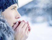 لو إيدك ساقعة مش شرط قلبك يكون دافى.. اعرف سبب برودة الأطراف فى الشتاء