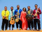 فرقة إينوراز تبدأ رحلة حفلات 2019 من مراكش