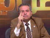 """""""عكاشة"""" يفضح مسلسل الإرهاب القطرى والتمويل المشبوه للميليشيات .. الليلة"""