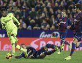 برشلونة يرد على تقارير استبعاده من كأس ملك إسبانيا