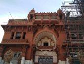 الآثار : أعمال ترميم قصر البارون تجاوزت الـ 100 مليون جنيه