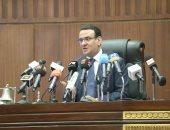 متحدث البرلمان: نتائج الاستفتاء رد عملى على قوى الشر والظلام والإرهاب
