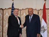 متحدث الخارجية: العلاقات المصرية الأمريكية استراتيجية وتتمتع بخصوصية