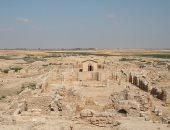 اللجنة المصرية للتراث العالمى تضع خطة لإنقاذ موقع أبو مينا الأثرى.. اعرف التفاصيل