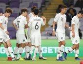 كوريا الجنوبية تتأهل لثمن نهائى كأس آسيا بفوز صعب على قيرغيزستان.. فيديو