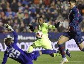 ليفانتى يقرر شكوى برشلونة للاتحاد الإسباني.. رسميا
