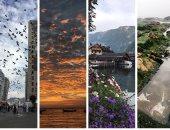 جمال العالم بكاميرات العرب × 50 صورة