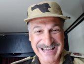 """عمر زهران قائد العملية الانتحارية فى """"الممر"""""""