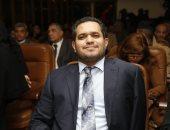 فيديو وصور.. وزير حقوق الإنسان اليمنى: مصر  عنصر مهم فى التحالف العربى