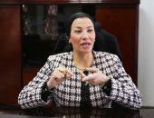 وزيرة البيئة: لدينا قانون عقيم منذ 1994 ونسعى لصياغة مشروع موحد جديد