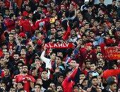 الأهلى يحصل على موافقة الأمن بحضور 5 آلاف مشجع أمام كانو سبورت