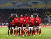 """إنفو جراف.. """"بعد أزمة الإصابات"""" التشكيل الأفضل للأهلي أمام شبيبة الجزائر"""