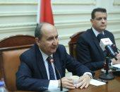 سفير رواندا بالقاهرة: الصناعات المصرية لها قبول لدى المواطن الرواندى