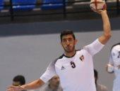 يحيى خالد: مونديال الدنمارك نقطة تحول لكرة اليد المصرية